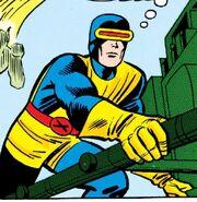 Scott Summers (Earth-616) from X-Men Vol 1 6 003