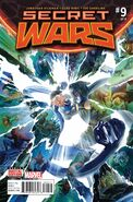 Secret Wars Vol 1 9