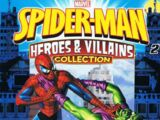 Spider-Man: Heroes & Villains Collection Vol 1 2