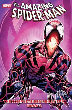 Spider-Man The Complete Ben Reilly Epic Vol 1 3