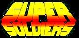 Super Soldiers Vol 1 Logo