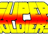 Super Soldiers Vol 1