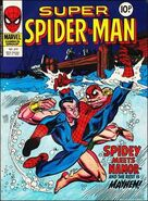 Super Spider-Man Vol 1 277