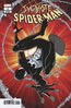 Symbiote Spider-Man Vol 1 1 Lim Variant