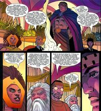 T'Challa (Earth-616) from Black Panther Vol 4 3
