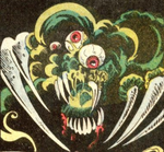 Thing from R'lyeh (Earth-616) from Strange Tales Vol 2 19 0002
