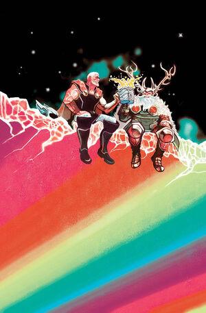 Thor Vol 5 10 Textless
