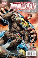 Thunderbolts Vol 3 3