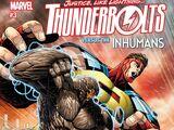 Thunderbolts Vol 3 3