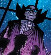 Uatu (Earth-616) from Civil War Vol 1 1