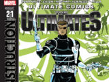 Ultimate Comics Ultimates Vol 1 21