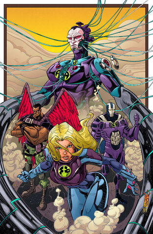 File:Ultimate FF Vol 1 1 Quattrocchi Variant Textless.jpg