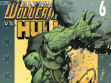 Ultimate Wolverine vs. Hulk Vol 1 6