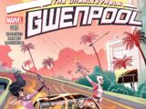 Unbelievable Gwenpool Vol 1 15