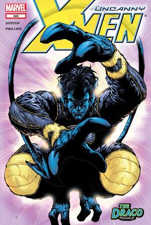 Uncanny X-Men Vol 1 428