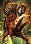 Venom Vol 4 14 Marvel Battle Lines Variant