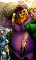 Volstagg (Earth-97161) from Lockjaw and the Pet Avengers Unleashed Vol 1 2 001