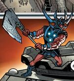 War King (Earth-616) from Wolverine and the X-Men Vol 2 8 0001