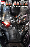 War Machine Vol 2 6
