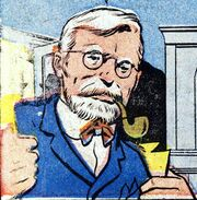 Wilson (Tombstone) (Earth-616) from Two-Gun Kid Vol 1 64 0001
