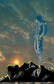 Wolverine Vol 2 176 Textless