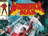 Wonder Man Vol 1 1