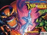 X-Man Annual Vol 1 1998