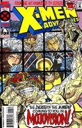 X-Men Adventures Vol 2 11
