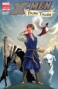 X-Men Fairy Tales Vol 1 1