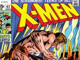 X-Men Vol 1 62