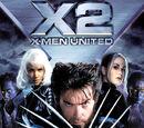 X-MEN2(映画)