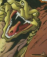 Zothros (Earth-93060) from Ultraverse Premiere Vol 1 11 001