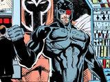 Adrian Eiskalt (Earth-616)