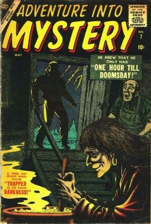 Adventure into Mystery Vol 1 7