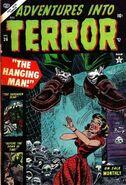 Adventures into Terror Vol 1 26