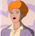 Alicia Masters (Earth-534834) from Fantastic Four (1994 animated series) Season 1 1 001