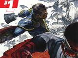 All-New Captain America: Fear Him Vol 1 1