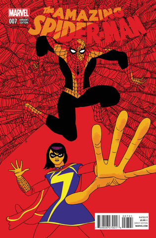 File:Amazing Spider-Man Vol 3 7 Pulido Variant.jpg