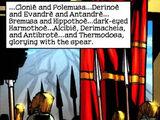 Harmothoè (Earth-616)