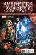 Avengers Academy Vol 1 18