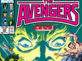 Avengers Vol 1 285