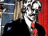 Benedict Kine (Earth-616)