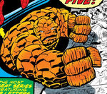 Benjamin Grimm (Earth-772) from What If? Vol 1 1 0001