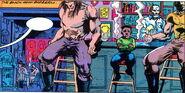 Black Moon Bar and Grill from Marvel Comics Presents Vol 1 111 0001