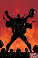 Black Panther Vol 4 39 Textless