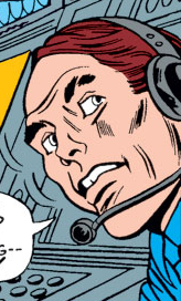Dan (Radar Technician) (Earth-616) from Tales to Astonish Vol 1 84 001