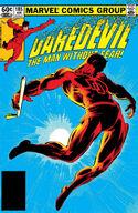 Daredevil Vol 1 185
