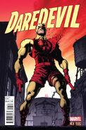 Daredevil Vol 4 15.1 Stegman Variant