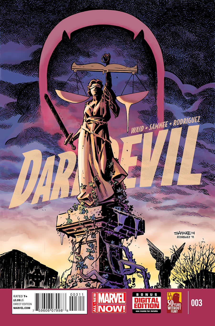 Daredevil Vol 4 3