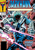 Darkhawk Vol 1 4